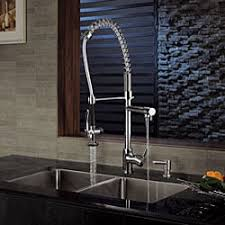 kraus commercial pre rinse chrome kitchen faucet kraus commercial pre rinse chrome kitchen faucet 28 images