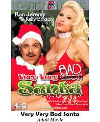 Seeking Santa Episode Drama Cocky Rude
