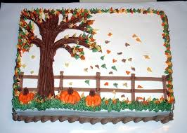 cake for a thanksgiving at a church favorite recipes