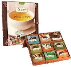 tea gift sets numi organic tea organic tea flight variety gift set