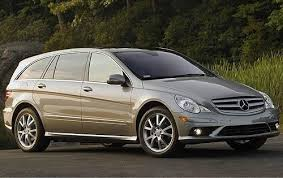 mercedes r 350 used 2009 mercedes r class for sale pricing features