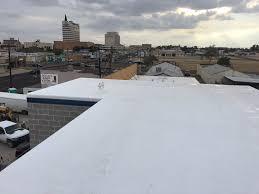 Overhead Door Odessa Tx by Foam Roof U0026 Foam Roof System
