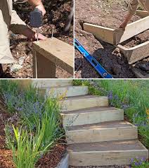 How To Build A Garden Shed Step By Step by The 25 Best Garden Steps Ideas On Pinterest Sleeper Steps