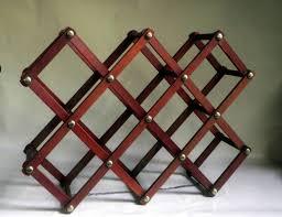 rustic metal wine racks u2014 all home decor choose the best metal