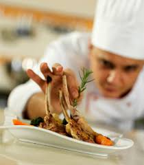 chef of cuisine interested in becoming a chef escoffier international