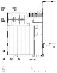 yoga studio floor plan the key architectural elements required to design yoga and