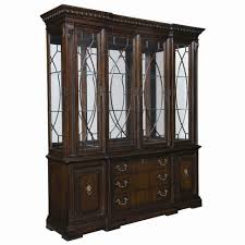 Bogart Thomasville Bedroom Furniture Thomasville Furniture Brompton Hall China Cabinet Hutch