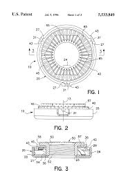 Letter Of Intent Asset Purchase by Patent Us5533849 Self Locking Nut For A Wheel Bearing Google