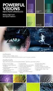 trends aplf colour u0026 material trends f w 2017 18 fashion