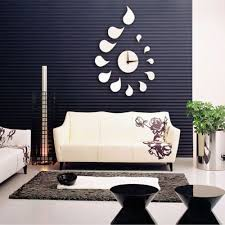 wandtattoo designer 15 best uhren images on colors 3d design and 3d wall