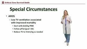 Types Of Ventilators Choosing Ventilator Settings In Icu Youtube