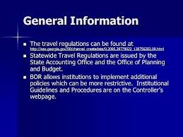 Georgia travel budget images Statewide travel regulations ppt video online download jpg