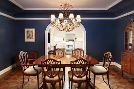 The Dining Room by Marina Renovation Lee U0026 Co