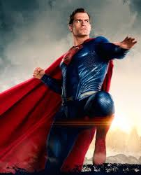 justice league justice league check out a higher quality superman promo image