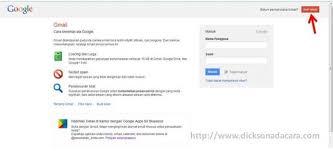 membuat email baru lewat gmail cara membuat account email baru di gmail google dickson ada cara