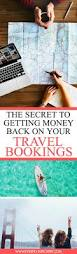 how i get cash back on my travel bookings u0026 online shopping