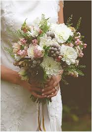 vintage bouquet vintage wedding bouquet