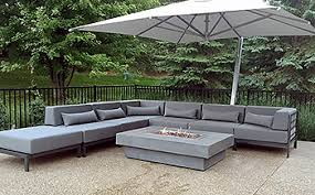 Outdoor Pation Furniture by Modern Outdoor Furniture