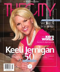 the city magazine l may 2014 by the city magazine el paso las