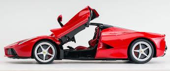 ferrari prototype cars ricco rc50100 genuine licensed 1 14 la ferrari f12 open door