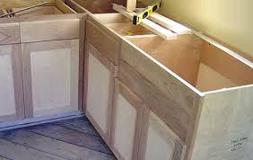 unstained kitchen cabinets unfinished kitchen cabinets without with regard to unpainted
