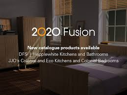 Hepplewhite Bedroom Furniture by New And Updated 2020 Fusion Catalogues 2020