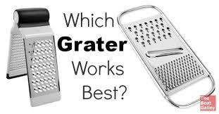 hashbrown grater grater grater and boating