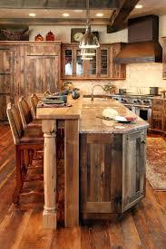 meuble de cuisine en bois meuble cuisine bois la cuisine en bois massif en beaucoup de