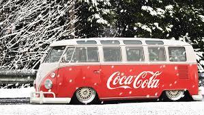 volkswagen santa 5 classic cars santa would drive if his sleigh was broken catawiki