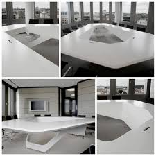 Small White Reception Desk by Modern White Round Office Reception Desk Buy White Round Office