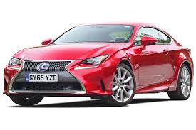lexus uk insurance lexus rc coupe review carbuyer