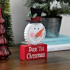 snowman decorations christmas decorations kirklands