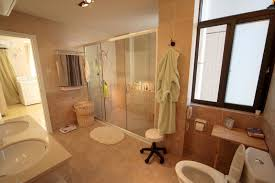 idea bathroom bathroom with dressing room ideas home deco plans