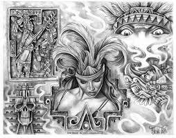 chicano tattoo art 9 best tattoos ever