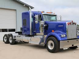 kenworth w900 price used 2014 kenworth w900 tandem axle sleeper for sale in mi 1067