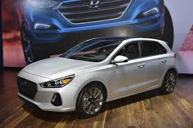 hyundai accent 201 2018 hyundai elantra gt is the most powerful hatch