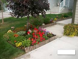 small garden border ideas landscape simple diy backyard landscaping ideas diy backyard