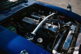 nissan 260z engine for sale 1973 datsun 240z with a turbo l28 u2013 engine swap depot