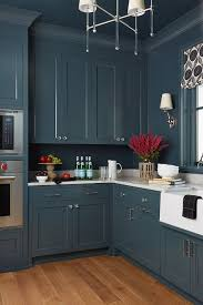 images of kitchen cabinets painted blue painting kitchen walls cabinets the same color emily a