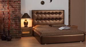 Schlafzimmer Farbe Manhattan Labio Nachttisch Schlafzimmer Kommode Gepolstert Emoebel24