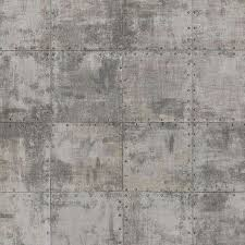 metallic silver wallpaper u0026 borders decor the home depot
