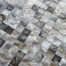 Mother Of Pearl Tiles Bathroom Of Pearl Tiles Wall Kitchen Backsplash Square Bathroom Shower