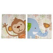 jungle nursery art u0026 prints ebay