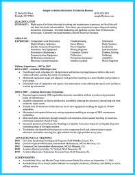 Resume Sample Electronics Technician by Doc 2039 Groundskeeper Resume Skills 82 Related Docs