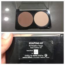 kit contouring makeup forever mugeek vidalondon