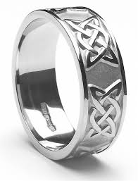 mens celtic wedding bands mens celtic wedding rings ms wed295