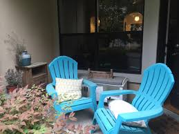 furniture brown plastic adirondack chairs target for lovely