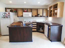 staining kitchen cabinets kitchen best gel stain for cabinets staining oak cabinets grey