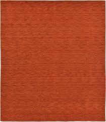 Terracotta Rugs Terracotta 8 U0027 3 X 9 U0027 7 Indo Gabbeh Square Rug Oriental Rugs