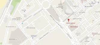 printable abu dhabi road map abu dhabi road map pdf bls international passport services uae 1233